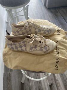 louis vuittons shoes 38