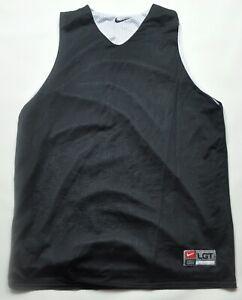 Nike LGT Large Tall reversible jersey