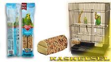 Treat Sticks For Birds Feeding Station Cage Hanging Honey Treats Parakeets Bird