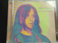 THE  PERC   -   JACK  OF  ALL  TRADES  ,           CD  2001 ,  PSYCHEDELIC  ROCK