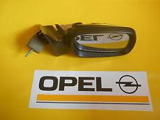 NEU + ORIGINAL Opel Astra F Aussenspiegel Spiegel rechts Konvex Limousine Kombi