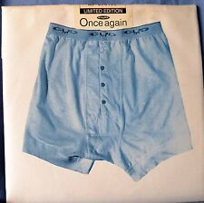 """CUD – Once Again (Original sealed 7"""" Vinyl) Excellent++ !,never played"""