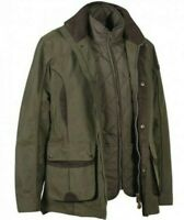 New Percussion Sologne Skintane Optimum Waterproof Hunting Jacket Shooting Coat