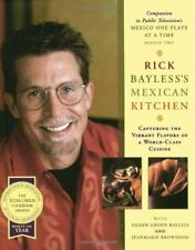 Rick Baylesss Mexican Kitchen: Capturing the Vibrant Flavors of a World-Class C