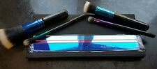 MAC brush set Enchanted Eve gift set limited edition duo fibre make up brush