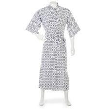 Da Uomo Cotone Kimono Giapponese nemaki