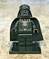 Genuine LEGO STAR WARS Minifigure - Darth Vader Celebration - Complete - sw0464