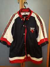 Vintage Chicago Bulls Official NBA Warm Up Jacket Champion