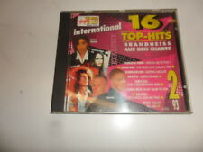 CD  Various  – 16 Top Hits International 2/93