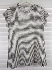 WITCHERY sz M (or 12 ) womens striped Top [#3951]