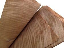 15 x  NUSSBAUM RIEGEL FURNIER Holz Paneele Schrank Parkett Küche Tisch Laminat