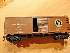 HO Great Northern G.N. 11582 Box car