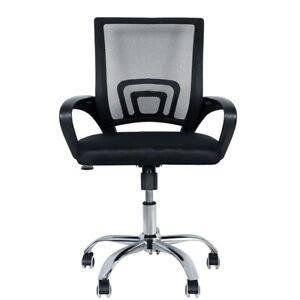 Ergonomic MidBack kid Computer Office Desk Task Chair Adjustable Height Swivel