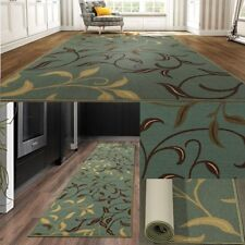Extra Long Floor Runners Rugs Rubber Backed Non Skid Entryway Decor For Hallway