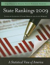State Rankings 2009, Scott Morgan, Kathleen O'Leary Morgan, Good Book
