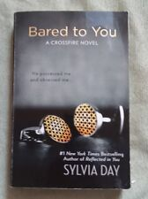 BARED to YOU-A Crossfire Novel-Sylvia Day