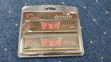 G. SKILL Aegis DDR4-3000 16GB - Garantie - Kit - 2 x 8GB (F4-3000C16D-16GISB)