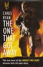 The One That Got Away : Chris Ryan