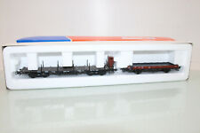 Roco H0 44083 Güterwagen-Set 2tlg. K.P.E.V. + DB in OVP GL1130