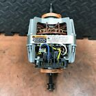 Haier Clothes Dryer Drive Motor #WD-4550-63 from Model #RDG350AW Haier Gas Dryer photo