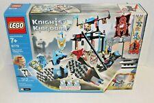 Lego Knight Kingdom The Grand Tournament 8779