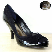 Marks and Spencer Court Slim Heel Formal Shoes for Women