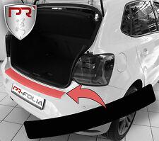 VW T5 Multivan - Ladekantenschutzfolie Lackschutzfolie SCHWARZ matt