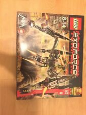 Lego Exo-Force Robots Striking Venom (7707) Sealed Box New