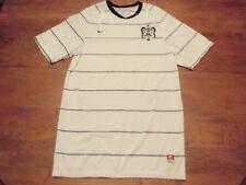 Nike Team Arsenal Soccer (football) White Jersey Size Men Small #17