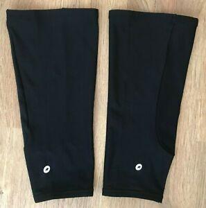 Assos Body Knee Leg Warmers size II