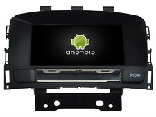 DVD/GPS/NAVI/BT/Android 5.1/DAB Vauxhall/Opel Astra J 10-14 A5754/Cascada