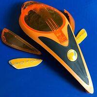 NEW Dye Rotor Paintball Loader Hopper Color Accent Kit - Orange