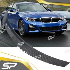 Carbon Fiber Spoiler Heckspoiler für BMW 3er G20 M3 Limo 320d 320i 330i 19-21
