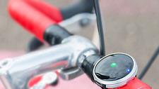 HAIZE Smart Compass - minimalist urban bike navigation