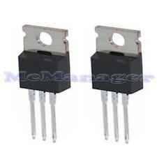 2x BDX53C NPN Audio/lineare/amplificatore/Transistor di potenza di commutazione