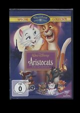 DVD WALT DISNEY - ARISTOCATS - SPECIAL EDITION - SPECIAL COLLECTION *** NEU ***