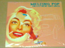 VARIOUS CD 15T MELTING POP A COLLECTION OF INDIE SONGS (2008)