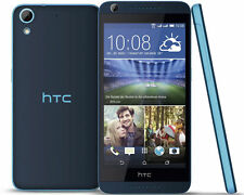 HTC Desire 626G+ Plus Dual Sim Factory Unlocked GSM Android 8GB BLUE