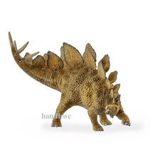 Schleich 14568 Stegosaurus Prehistoric Dinosaur Toy Model Figurine - NIP
