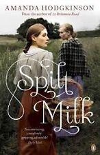 Spilt Milk - Amanda Hodgkinson - Large Paperback - 20% Bulk Book Discount