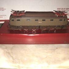 Rivarossi Ho 1462 Electric Loco Ferrovie Dello Stato E 428 226 3rd Series MIB