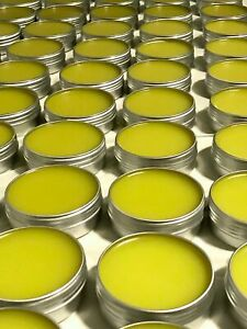 All-Natural Organic Genital/Oral Herpes Treatment Salve/Lotion/Cream
