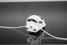 0-3000ml/min Stepper Motor Peristaltic Liquid Pump for Arduino/PLC/Raspberry Pi