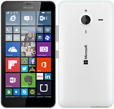 "BNIB Microsoft Lumia 640XL LTE Single Sim 8GB Windows 5.7"" UK SIMFree Smartphone"