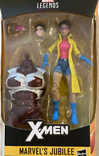 marvel legends Jubilee Action Figure - Caliban Wave, NIB