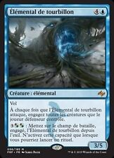 MTG Magic FRF - Torrent Elemental/Élémental de tourbillon, French/VF