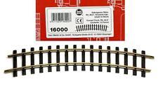 LGB 16000 G - gebogenes Gleis R3, 22,5° NEU