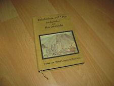 Erlebnisse auf Java aus den Tagebüchern von  Max Authendey antik 1924 rar