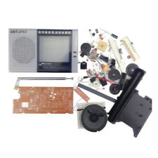 DIY EDT-2902 Multiband Radio Kit Electronic Production Training Kit