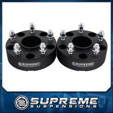 "For 04-11 Dodge Dakota Durango 5-Lug Hubcentric 2"" Wheel Spacers Heavy Duty Kit"